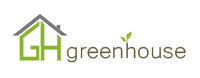 Greenhouse. logo